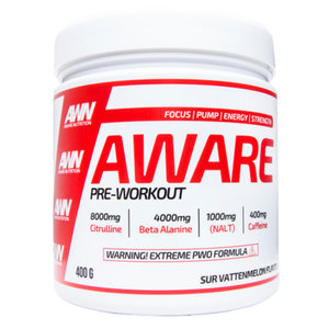 Aware Nutrition PWO 400g