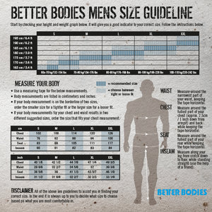 Better Bodies Tribeca Tee