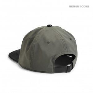 Better Bodies Harlem Flatbill Cap