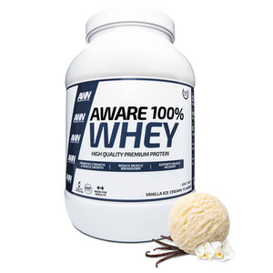 Aware Nutrition 100% Whey 900g