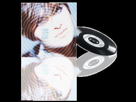 Presset Vinyl 7 tum Gatefold sleeve