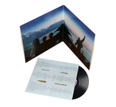 """Pressed 2x Vinyl 12"""" Gatefold jacket in 4 color printing - from 100pcs"""
