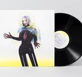 Album innersleeve in 4 colors