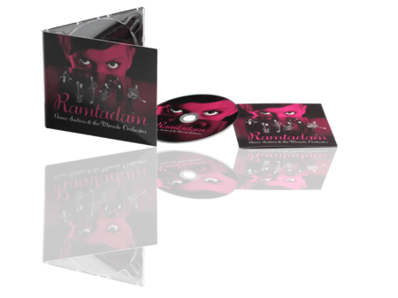 CD + 4 p digipak