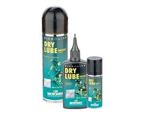 Dry lube