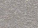 Miyuki seedbead 11/0, Bright Sterling Silver Plated, 961. 5 gram