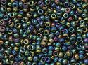 Miyuki seedbead 11/0, Metallic Rainbow, 477. 5 gram