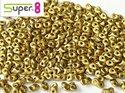 Super8®, Metallic Olivine, 29418. 5 gram