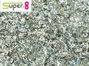 Super8®, Crystal Silver Rainbow, 00030/98530. 5 gram