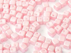 CrissCross Cube, Pastel Rose, 29305. 30-pack.