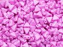 Khéops® par Puca®, Opaque Light Violet Silk Mat, 6 mm. 10 gram
