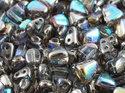 Nib-Bit™, Crystal Graphite Rainbow, 00030/98537, 10 gram.