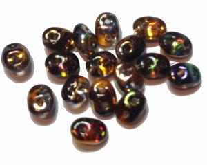 Crystal Magic Copper Superduo, 10 gram