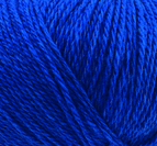 Esther by Permin - Kobolt blå
