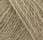 Alpaca+Merino+Nettles Sand