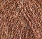 Alpaca+Merino+Nettles Ljus Brun