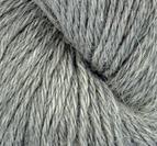 Llama Silk Blyertsgrå