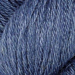 Llama Silk Stålgrå