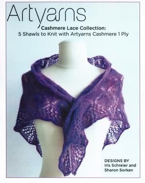 Cashmere Lace Collection