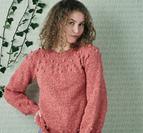 Sweater i Isabella