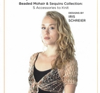 Beaded Mohair & Sequins Collection