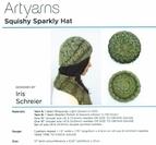 Squishy Sparkly Hat