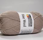 fine wool beige