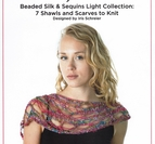 Beaded Silk & Sequins Light Collection