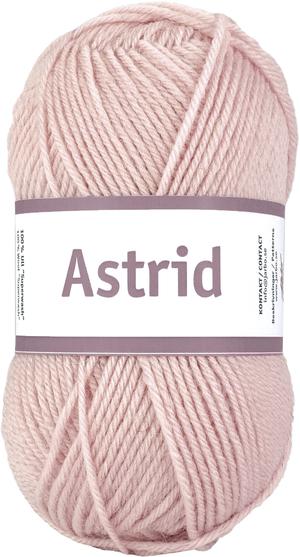 Astrid - Light old rose