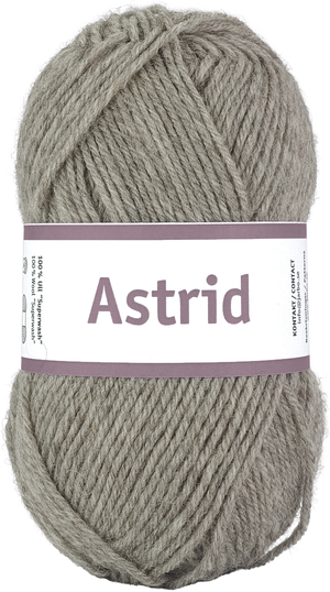 Astrid - Heather beige