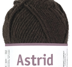 Astrid - Tobacco brown