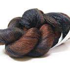 Silk essence brun/svart