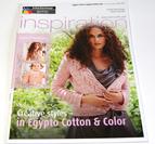 Inspiration egypto cotton 35