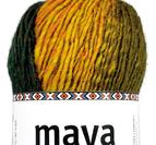Maya  - Autumn leaves