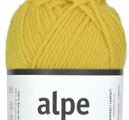 Alpe - Canary Yellow