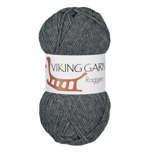 Viking Raggen - Grå