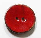 Kokos röd 40mm