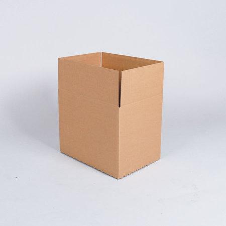 Lagerlåda - A4 (H25cm) snabbotten
