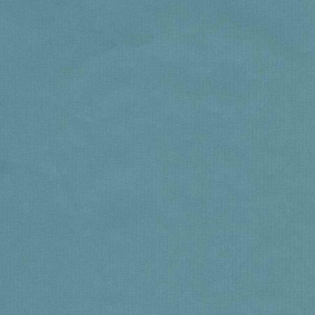 PRESENTPAPPER - Turkos ribbat 38cm