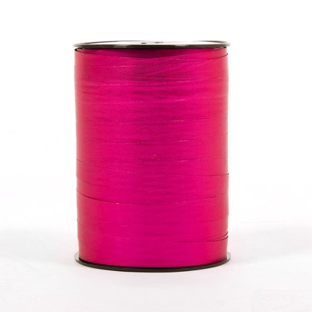 Matt metallic - Cerise