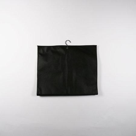 Kostymgarderob - Non Woven Svart