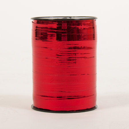 Metallic - Röd 10mm