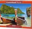 Khao Phing Kan, Thailand 500 Bitar Castorland