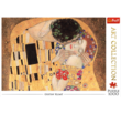 The Kiss, Gustv Klimt 1000 Bitar Trefl