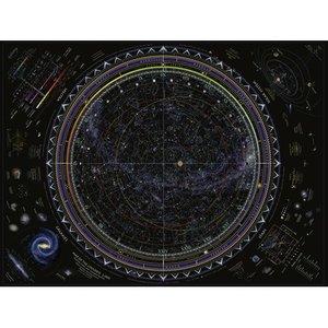 Universum 1500 Bitar Ravensburger