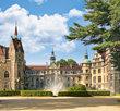 Moszna Castle, Poland 4000 Bitar Castorland
