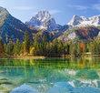 Majesty of the Mountains 4000 Bitar Castorland