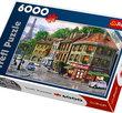 Street of Paris 6000 Bitar Trefl