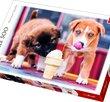 Ice-cream time 500 Bitar Trefl