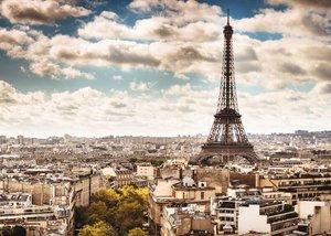 Paris  1000 Bitar Ravensburger